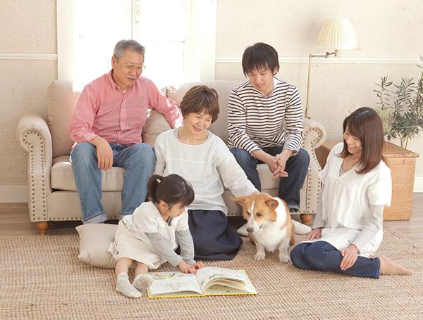 家族がみんなで一緒に通える歯科医院を目指して